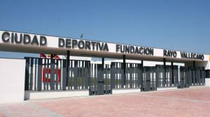 Ciudad Deportiva Fundación Rayo Vallecano / José Carlos Cueto