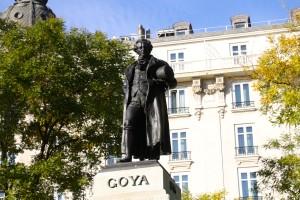 Goya; Arte; Prado