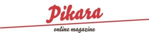 Logo de la revista feminista Pikara / Imagen de Pikara online magazine