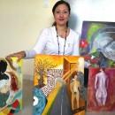 Arteterapia, los beneficios del arte para la salud