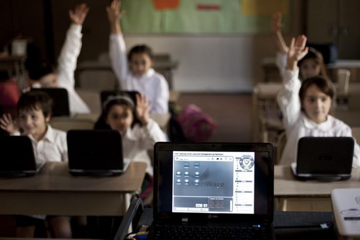 Las nuevas tecnologías se imponen como recurso educativo