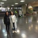 El número de estudiantes chinos se multiplica por once