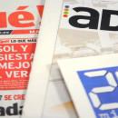 La prensa gratuita resurge en España