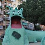 En La Elipa nací y Ventas es mi reino.