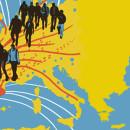 España, el destino preferido de los Erasmus