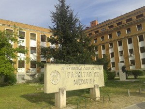 medina, universidad, facultad