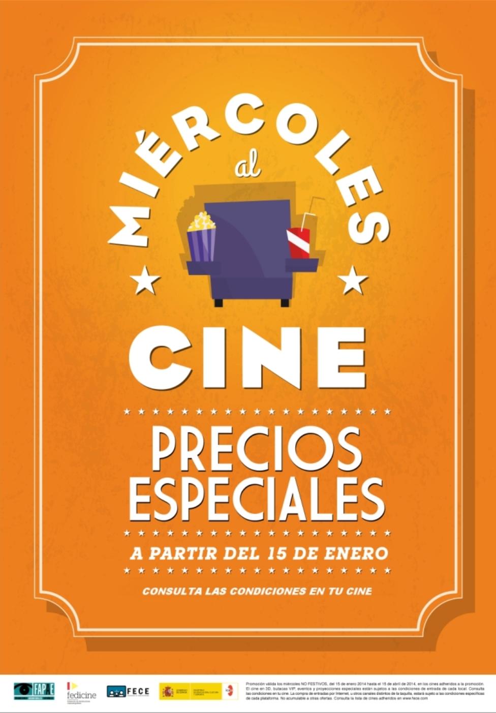 Variacion xxi pagar menos por el cine en madrid for Cines arenys precios