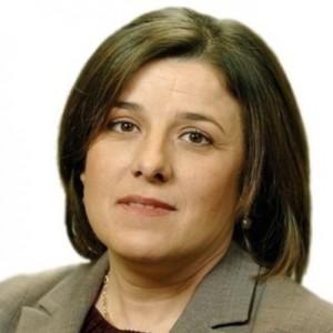 Profesora de Relaciones Internacionales en la UCM, periodista e investigadora especializada en medios de comunicación y terrorismo