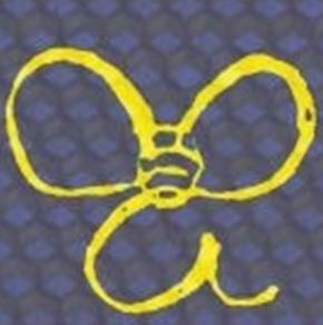 Logo de la asociación que contribuye a la integración