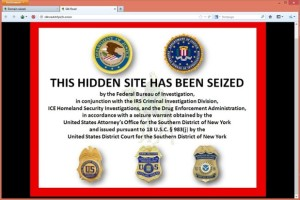 Deep Web, FBI, Silk Road