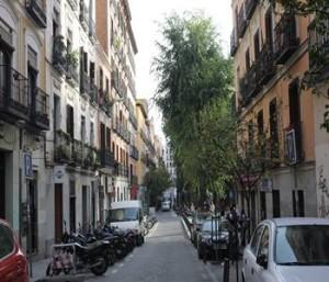 Barrio de Malasaña/Grupo 13