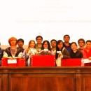 China elige estudiar en la Complutense