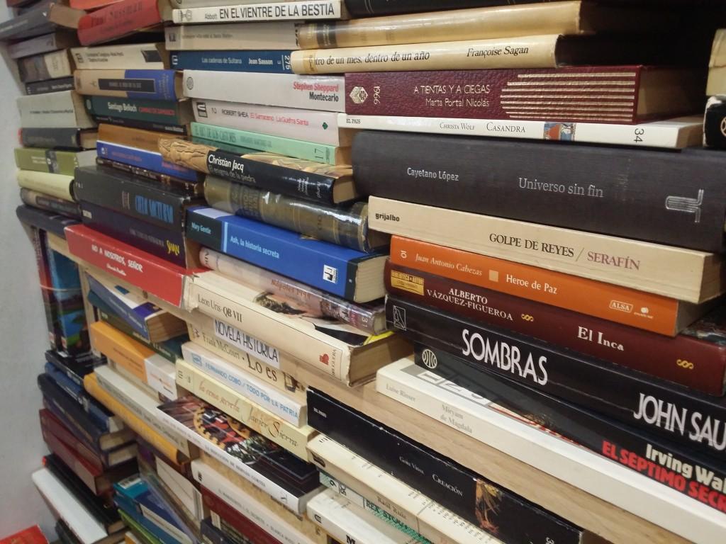 Literatura para todos los géneros , gustos y edades