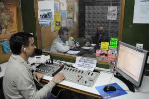 La labor social de las radios comunitarias