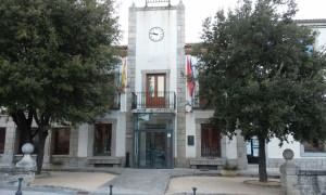 Ayuntamiento El Escorial