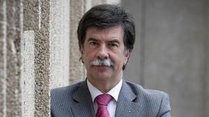 Javier Urra, pedagogo y psicólogo forense