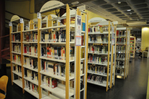Periodismo, biblioteca, libros, facultad, novelas, escritores, literatura.