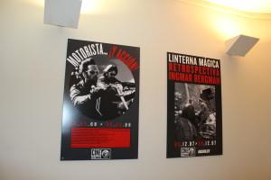 Alternativas al cine comercial en Madrid