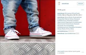 comercio textil, comercio online, tiendas de barrio, redes sociales, pequeño comercio, Amor Shoes, Variación XXI