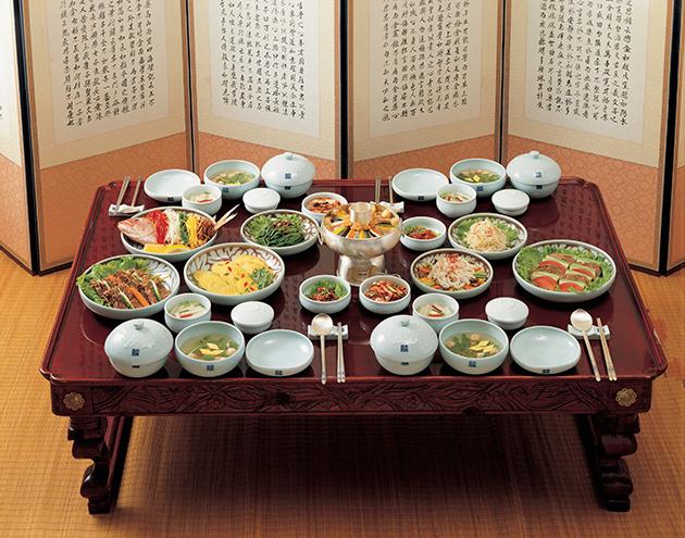 Variacion xxi el desconocido sabor coreano - Equilibrio en japones ...
