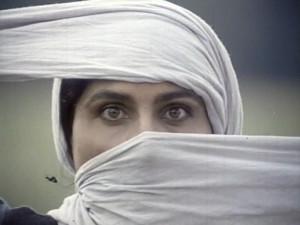 Cultura, islam, musulman, libertad de expresión, cine iraní, silencio, censura, mujer tapada, pañuelo, hiyab