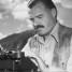 Don Ernesto y Madrid: tras la huella de Hemingway
