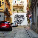 Boa Mistura, pintar ciudades para cambiar historias