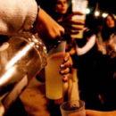 El consumo de alcohol adolescente