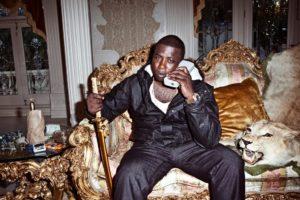 Gucci Mane, Trap, Trap House, Musica