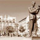 Madrid es sinónimo de literatura
