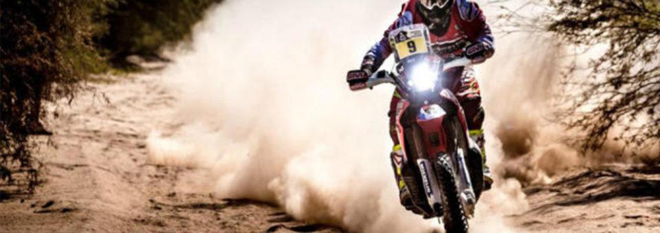 Todo lo que no conoces sobre el Dakar