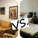 Residencias universitarias vs. apartamentos compartidos en Madrid