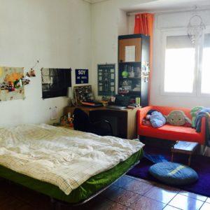 #apartamento compartido #vive en Madrid #estudiantes extranjeros