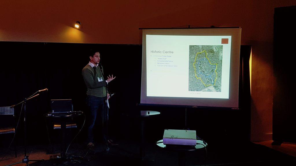 Proyecto Jóvenes Embajadores Aranjuez Patrimonio Humanidad
