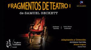 Fragmentos de Teatro I