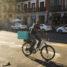 Las bicicletas no sólo son para el verano