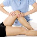 Fisioterapia, el sector menos saludable de la medicina