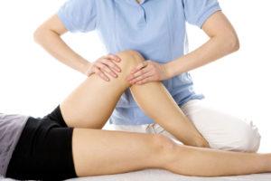 Rehabilitación Fisioterapia