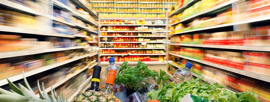 Alternativas a la industria alimenticia
