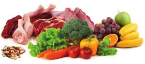 Paleo, dieta, alimentos, nutrición.