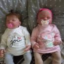 Bebés reborn: adopta un muñeco