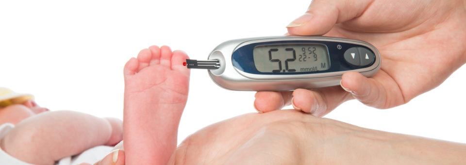 ''No puedo, es que soy diabética''