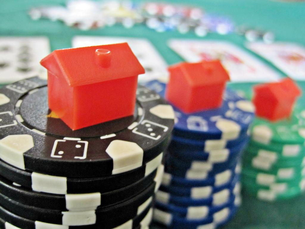 En el póquer se puede perder algo más que dinero: familia, amigos o incluso uno mismo