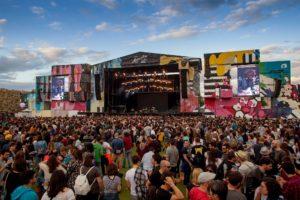 Mad Cool Festival en vivo