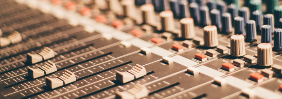 La radio musical: el éxito de los jóvenes