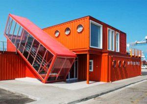 casas contenedor como nuevos modelos de vivienda - Casas Contenedores Maritimos