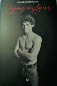 Libro de Eduardo Fuembuena