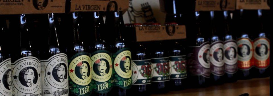 Cerveza artesanal, un mercado en crecimiento